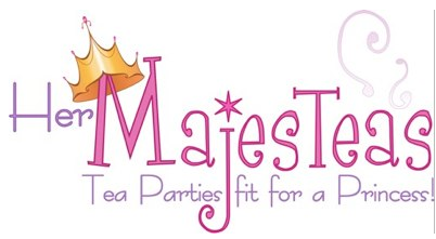 Her Majesteas Logo Design