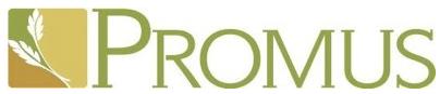 Promus Logo Design