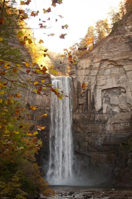 Taughannock Falls-6-2