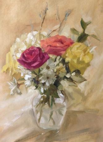 Flower Study-2-1