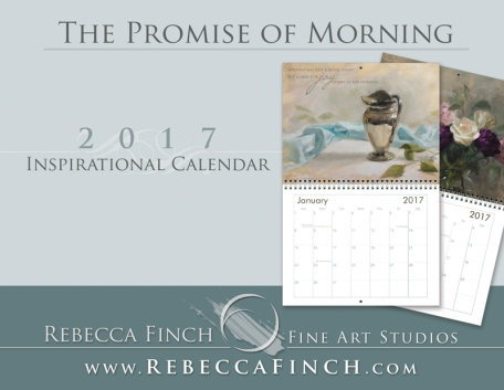 The Promise of Morning • 2017 Calendar